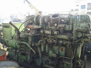 Yanmar Generatora for sale, Used Yanmar Generators and marine engines for sale