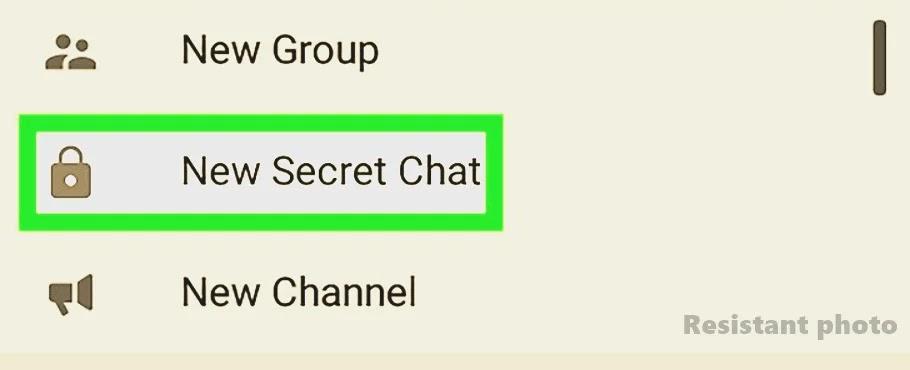 Whatsapp Features Secret Chat