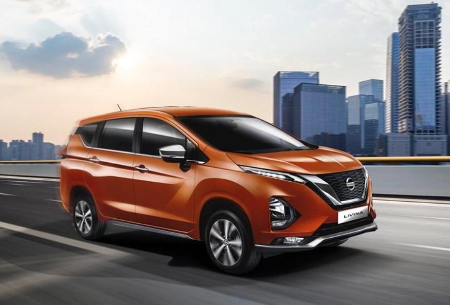 Spesifikasi dan Daftar Harga Mobil Nissan Grand Livina Terbaru