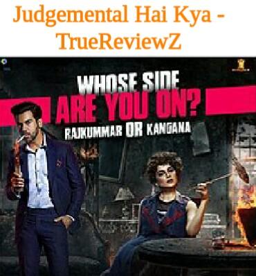 Judgementall Hai Kya Box Office Collection | Day Wise | India | Worldwide