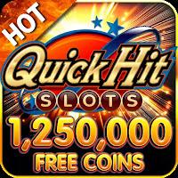 Quick Hit Casino Slots – Free Slot Machine Games Mod Apk