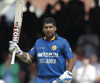 Kumar Sangakkara 112 vs England Highlights