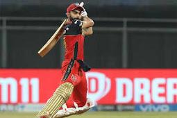 Virat Kohli becomes first batsman to complete 6,000 runs in IPL