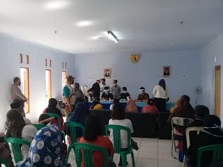 Dampak Covid-19, Desa Bojonggenteng Dapat Tambahan Kuota 227 KPM