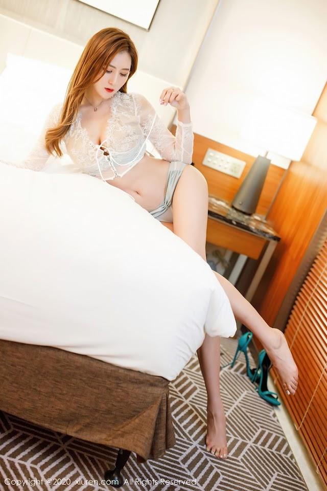 China Beautyful Girl Pic No.189 || Ceci(蜜桃cc)