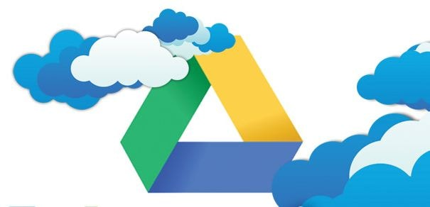 google drive app backup photos files online free safely