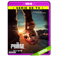 The Purge (2019) Temporada 2 Completa AMZN WEB-DL 1080p Audio Dual Latino-Ingles