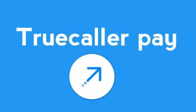 Truecaller pay