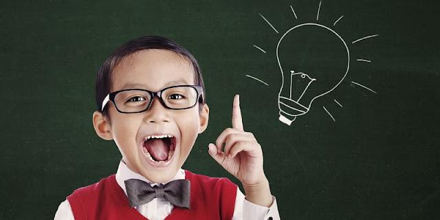 Encourager l'esprit entrepreneurial