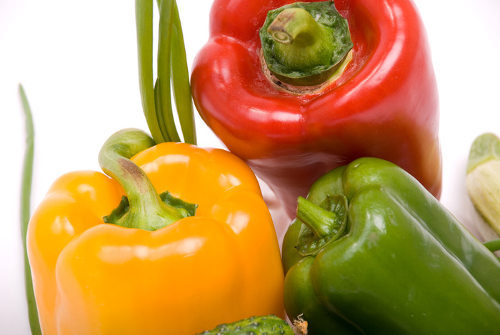 12 Manfaat Paprika Untuk Kesehatan Anda