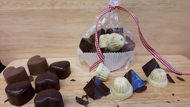 Pralinen herstellen – kleine Geschenke aus der Küche