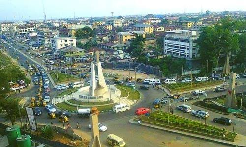 Owerri in Imo State