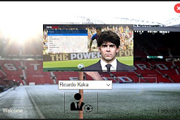 Manager Face Selector - PES 2017