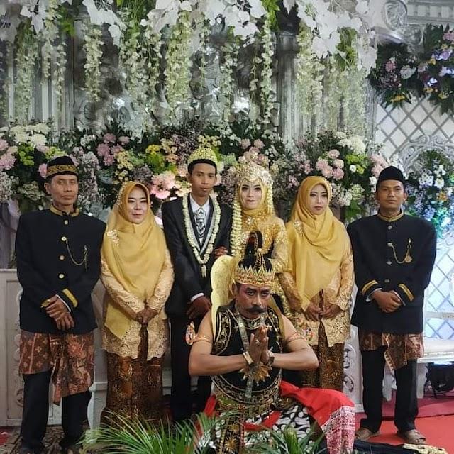 Resepsi Pernikahan Hasani