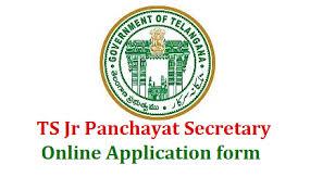 Panchayat Raj & Rural Emp Dept, Telangana Recruitment 2018 tspri.cgg.gov.in Jr Panchayat Secretary – 9355 Posts Last Date 12th September 2018