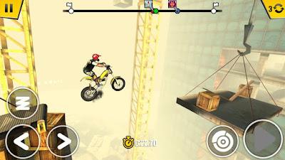 لعبة Trial Xtreme 4 مهكرة للأندرويد - تحميل مباشر