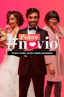 telenovela Pobre Novio