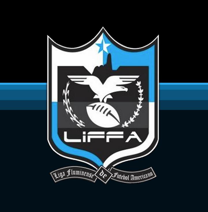 e096012605 As sete rodadas da LiFFA passaram rapidamente e só faltam três partidas  para conhecermos o campeão da temporada Full-Pads do Estadual do Rio de  Janeiro.