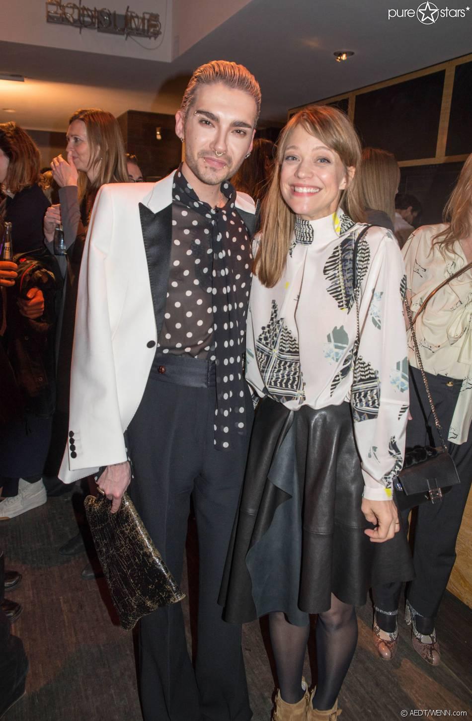 Tokio Hotel Bill Kaulitz 2016