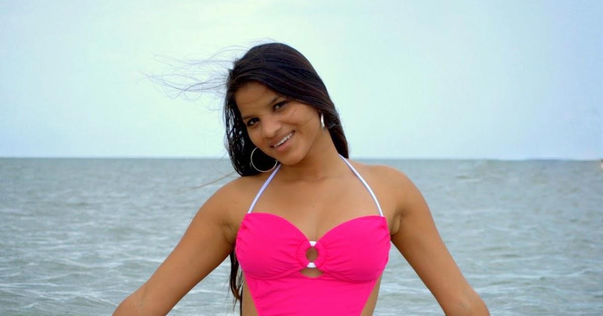indian actress swimsuit