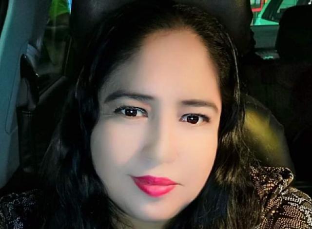 Nínive Zúñiga Zetina nueva abanderada de RSP para Mérida