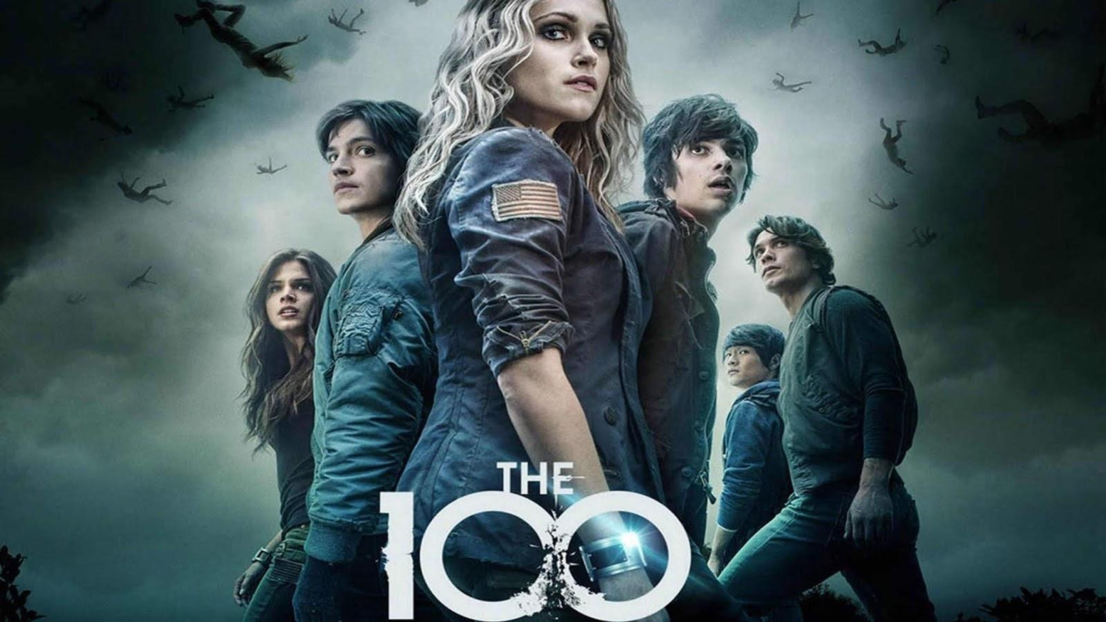 La sinopsis de la temporada 7 de 'The 100'indica que apareció una ...