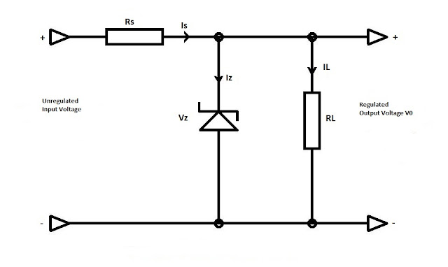 What is Voltage Regulator? It's Types, Applications