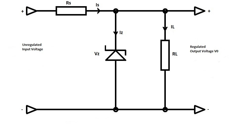 What Is Voltage Regulator  It U0026 39 S Types  Applications