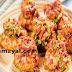 ஃப்ரைடு மோமோஸ் செய்முறை | Fried Momos Recipe !