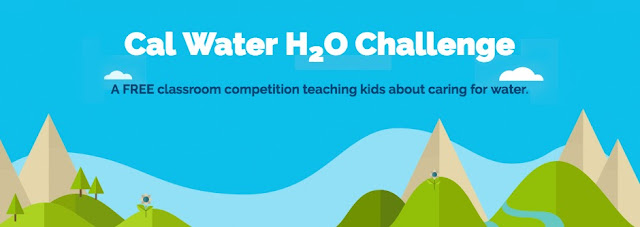 Cal Water H2O Challenge 217