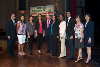 Hispanic Heritage Achievement Awards
