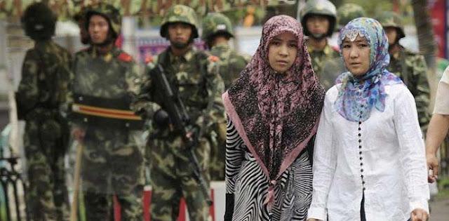 Ini Kronologis Lengkap Ormas Islam Penuhi Undangan China Terkait Muslim Uighur
