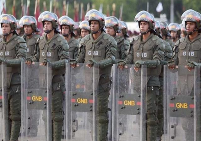 Guardia Nacional Bolivariana asesinó a un colombiano en Táchira