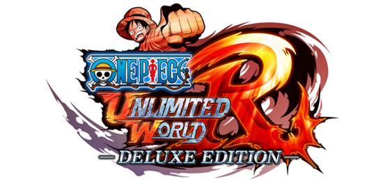 Actu Jeux Vidéo, Bandai Namco Games, Nintendo Switch, One Piece Unlimited World Red - Deluxe Edition, Playstation 4, Steam, Jeux Vidéo,