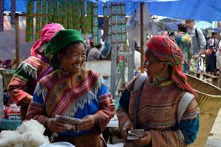 Sapa – Mu Cang Chai – Hagiang Terraced Field Trail 9Days 8Nights 3