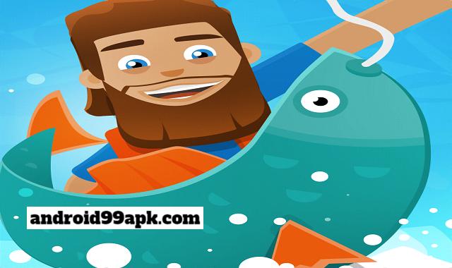 لعبة Hooked Inc: Fisher Tycoon v2.12.2 مهكرة بحجم 55 ميجابايت للأندرويد