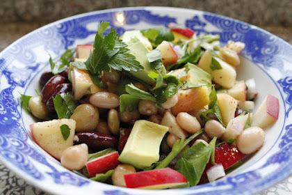 5 Low Fat Salad Dressing Recipes HomeMade