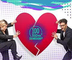 Ver telenovela 100 dias para enamorarnos capítulo 29 completo online