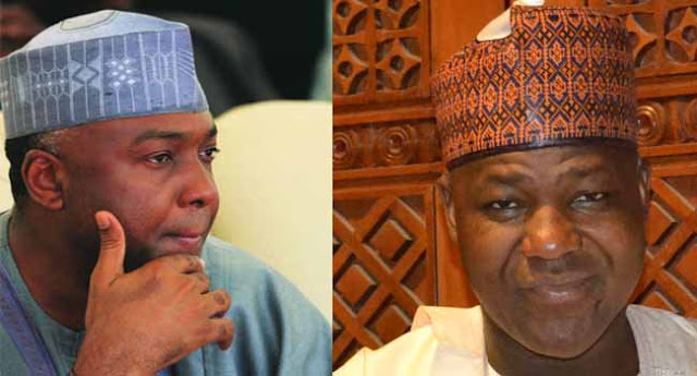 How Saraki helped me become Reps speaker against APC's wish – Dogara