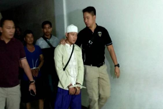 2 Pelaku Intimidasi Dari Korban Persekusi Telah di Tahan Polda Metro Jaya