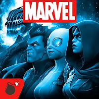 MARVEL Contest of Champions v15.1.0 MOD APK + DATA for Android