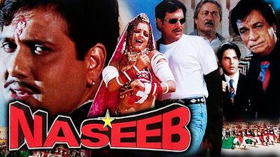 Naseeb (1997)