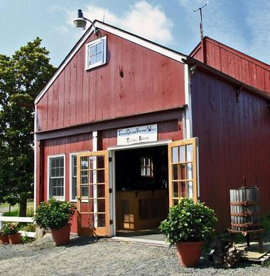 Terhune Orchards & Winery