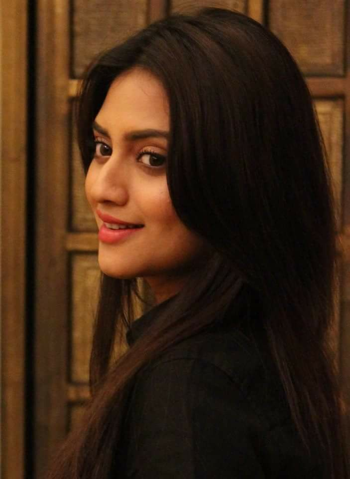 Nusrat Jahan Hot Photos 14