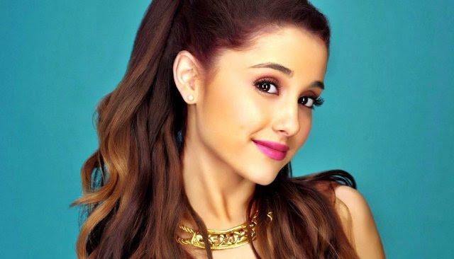 Video: Ariana Grande - Let Me Love You (Con Lil Wayne)