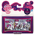 My Little Pony Famous Friends Set Hoity Toity Blind Bag Pony