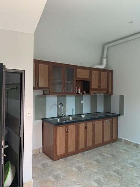 Bán nhà liền kề 3 tầng tại Tân Trại, Phú Cường, Sóc Sơn Hà Nội giá thấp nhất