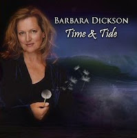 Barbara Dickson Time and Tide