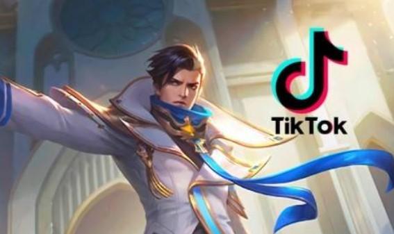 Mobile Legends Dibeli TikTok