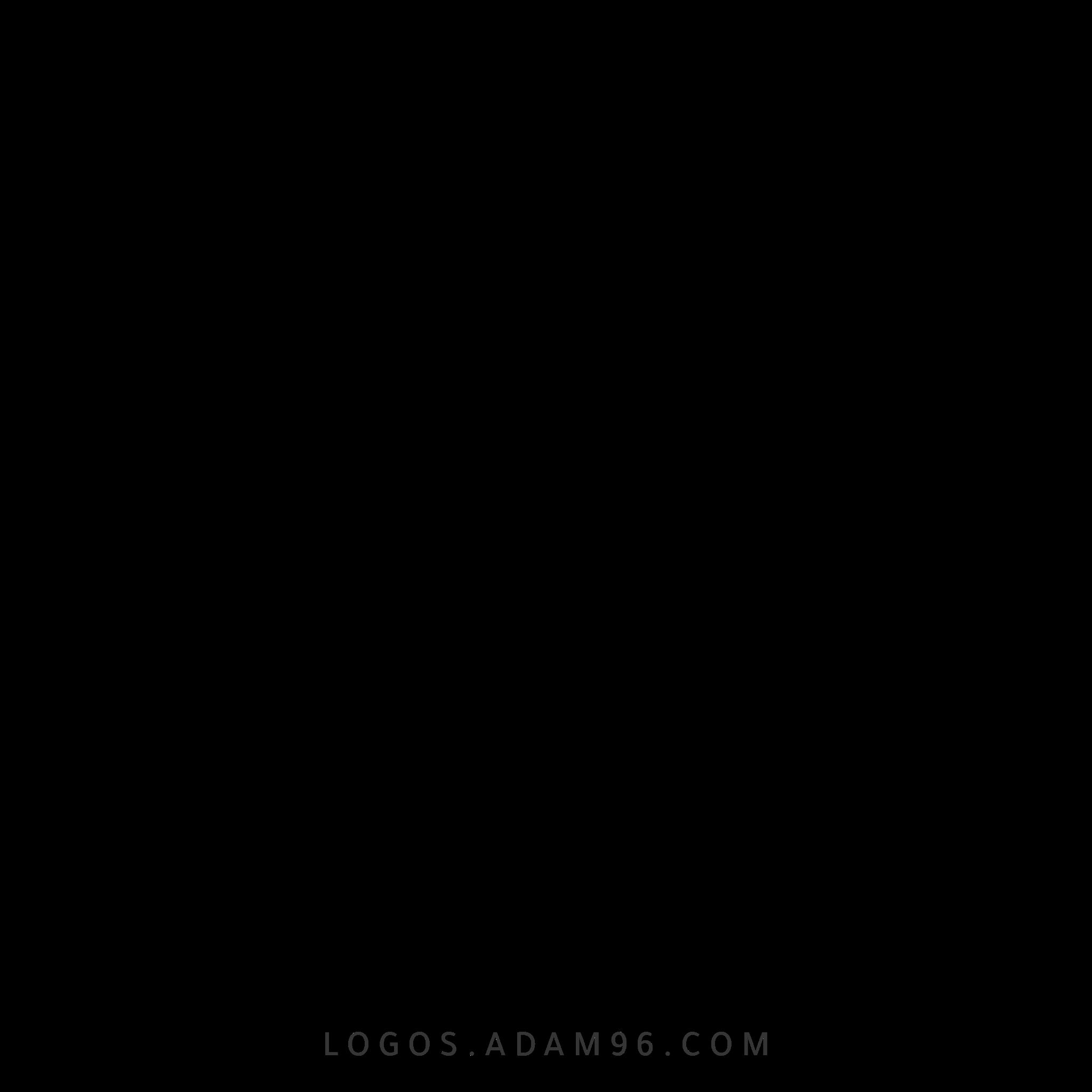 تحميل شعار شركة تقنيات استكشاف الفضاء سبيس إكس Logo SpaceX PNG